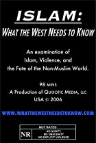 Image of Islam: What the West Needs to Know