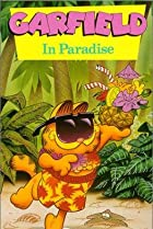 Image of Garfield in Paradise