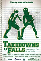 Image of Takedowns and Falls