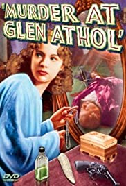 Murder at Glen Athol (1936) Poster - Movie Forum, Cast, Reviews