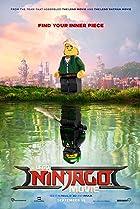 Image of The LEGO Ninjago Movie