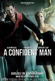 A Confident Man Poster