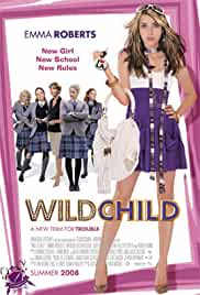 Wild Child 2008 BluRay 720p 550MB Dual Audio ( Hindi – English ) ESubs MKV