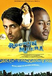 Rockin' Meera Poster
