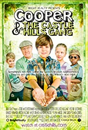 Cooper and the Castle Hills Gang Poster