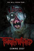 Image of FrightWorld