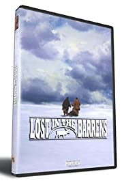 Lost in the Barrens Poster