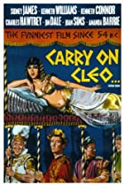 Image of Carry on Cleo