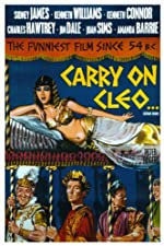 Carry on Cleo(1965)