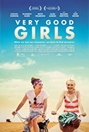 Very Good Girls (2013) Poster - Movie Forum, Cast, Reviews