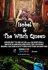 Isobel & The Witch Queen Poster