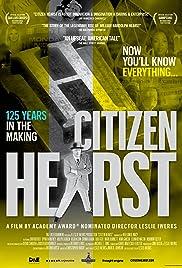 Citizen Hearst Poster