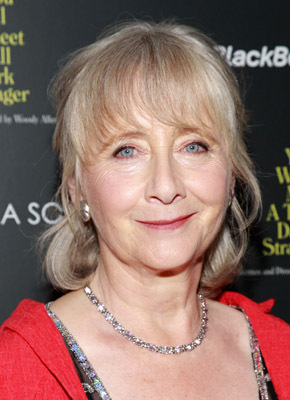 Gemma Jones at You Will Meet a Tall Dark Stranger (2010)
