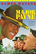 Image of Major Payne