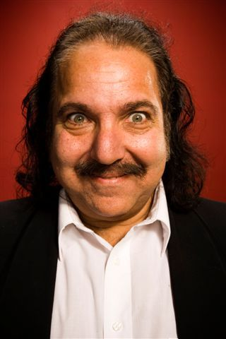 Ron Jeremy in Naked Ambition: An R Rated Look at an X Rated Industry (2009)