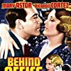 Mary Astor, Ricardo Cortez, and Catherine Dale Owen in Behind Office Doors (1931)
