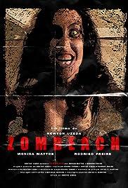 Zombeach Poster