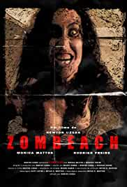 Zombeach (2011) Movie Free Download & Watch Online