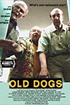 Image of Old Dogs