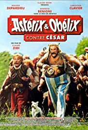 Asterix and Obelix vs. Caesar Poster