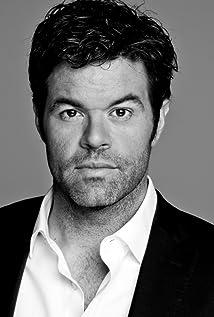 Aktori Robert Baker