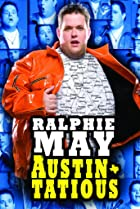 Image of Ralphie May: Austin-Tatious