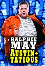 Primary image for Ralphie May: Austin-Tatious