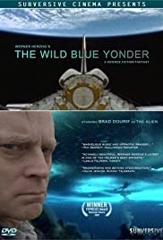 The Wild Blue Yonder (2005) Poster - Movie Forum, Cast, Reviews