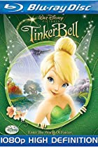 Image of Tinker Bell: A Fairy's Tale