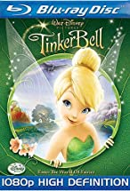 Primary image for Tinker Bell: A Fairy's Tale