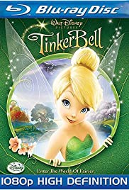 Tinker Bell: A Fairy's Tale (2007) Poster - Movie Forum, Cast, Reviews