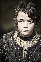 Image of Arya Stark