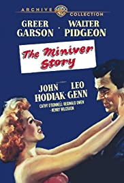 The Miniver Story Poster