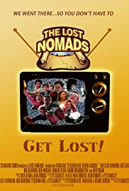 The Lost Nomads: Get Lost! Poster