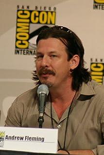 Aktori Andrew Fleming