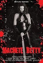 Machete Betty