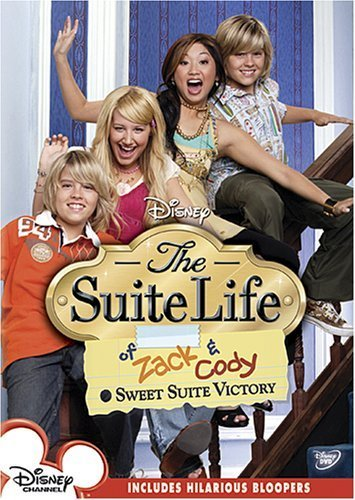The Suite Life of Zack and Cody (2005)