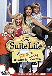 The Suite Life of Zack and Cody Poster