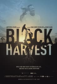 Black Harvest Poster