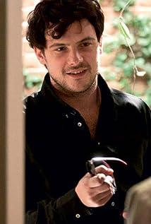 Aktori Sergio Guizé