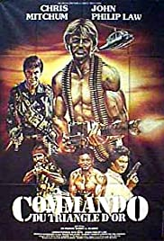 American Commandos Poster