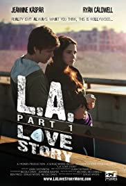 L.A. Love Story Part 1 Poster