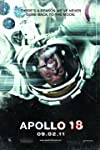In 'Apollo 18,' It's Not Just the Moon That's Made of Cheese