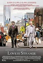 Love Is Strange(2014)