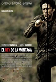 El rey de la montaña (2007) Poster - Movie Forum, Cast, Reviews