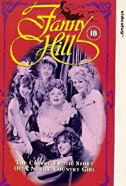Fanny Hill (1983) Poster - Movie Forum, Cast, Reviews