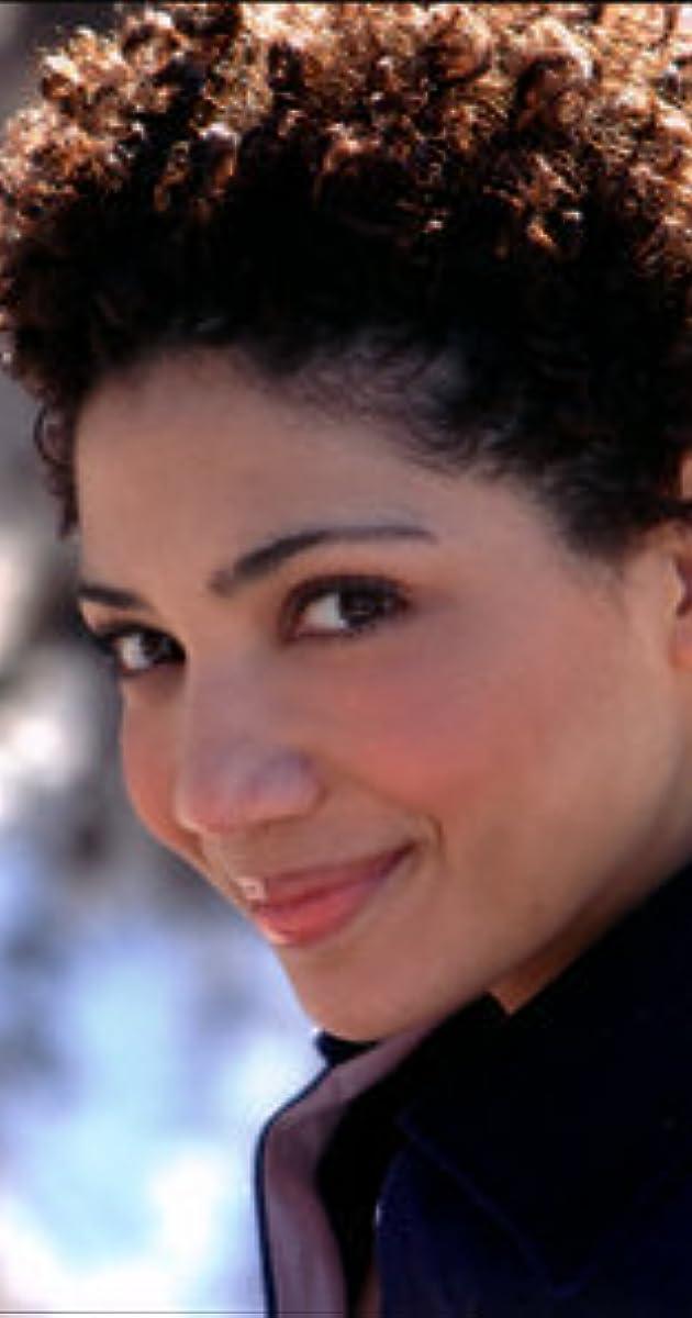 Jasika Nicole - IMDb