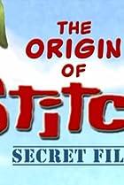 Image of The Origin of Stitch