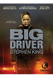Watch Movie Big Driver (2014)