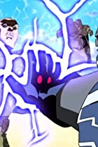 Image of Justice League Unlimited: Destroyer